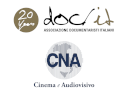 Nomine ufficiali -  Delegati Doc/it per le CNA Cinema e Audiovisivo territoriali